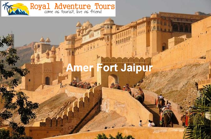 visit amber fort in rajasthan