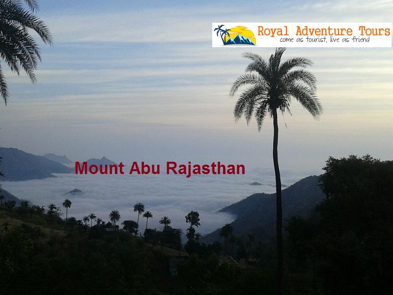 visit mount abu with royal adventure tour