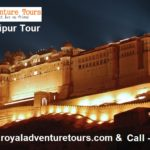 Jaipur Tour Package Awaits You!