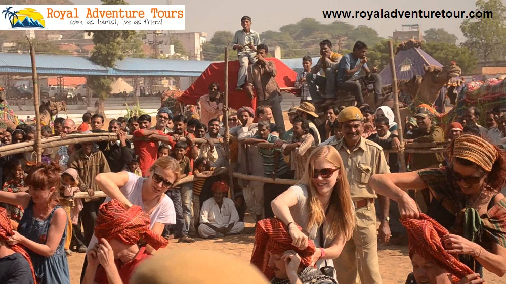 Budget Foreign Tours From India