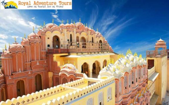 Rajasthan Tour Packages – Value for Money and Time