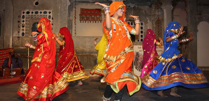 Folklores-of-rajasthan