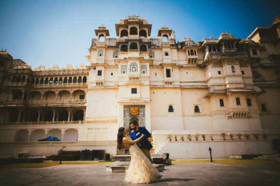 5 reasons why Rajasthan is one of the most Romantic Place