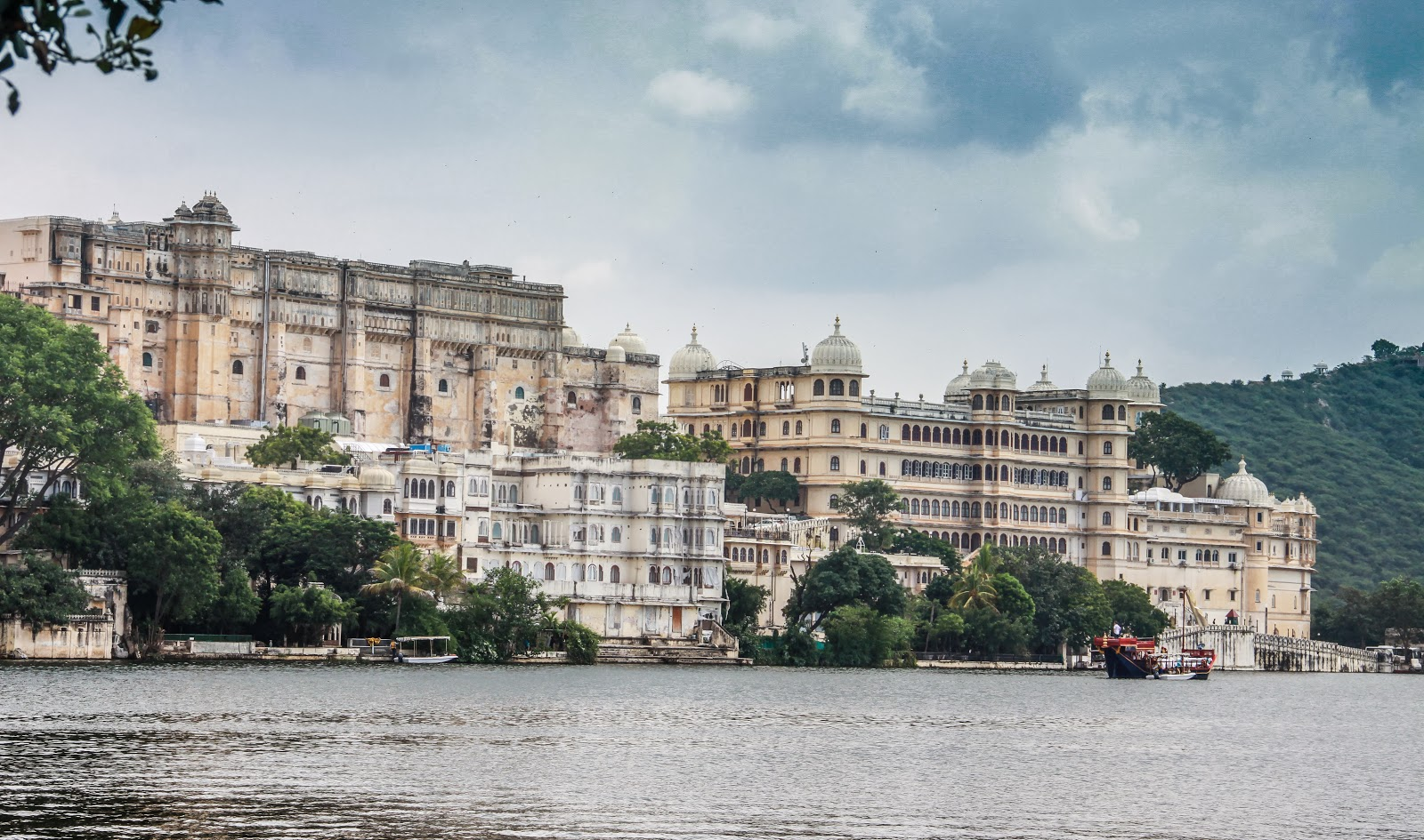 Places to Visit Near Udaipur With DSLR