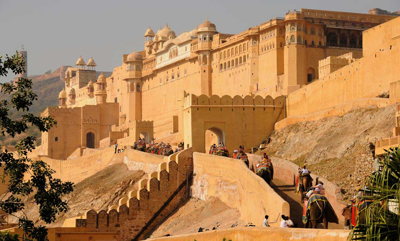Famous Places to Visit in Rajasthan