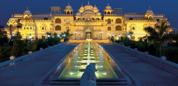 Make Plans for Places in Rajasthan for Your Summer Vacation