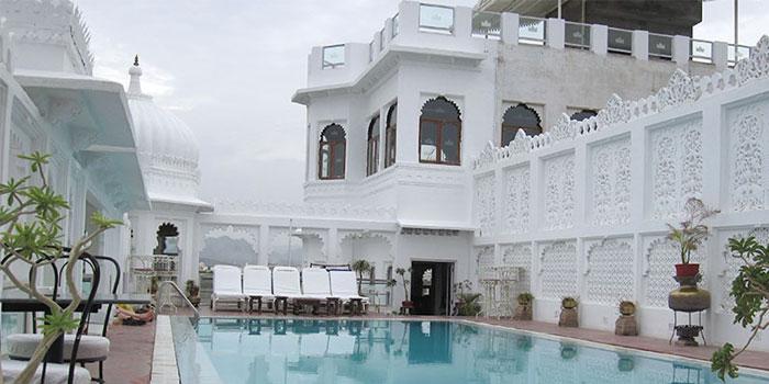 Udai Kothi Rajasthan Tour Packages