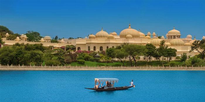 Udaivilas Rajasthan Tour Package