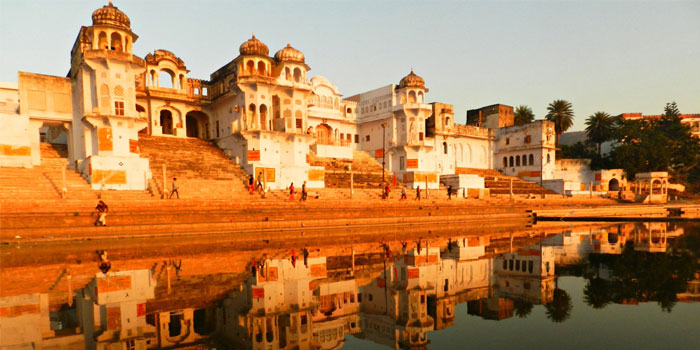 Tourist Places in Pushkar, Most Popular Place in Pushkar