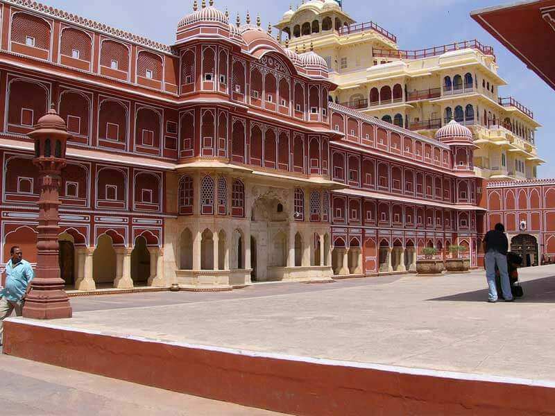 Jaipur Points of Interest, The Heart of Rajasthan Knowing Things Before Going