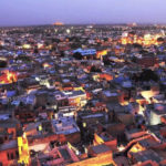 Jodhpur Points of Interest, Royal Feel Visiting the Hotel Vivanta by Taj Palace in Jodhpur