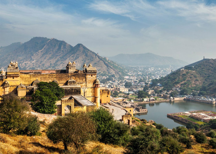 Jaipur Packages from Delhi
