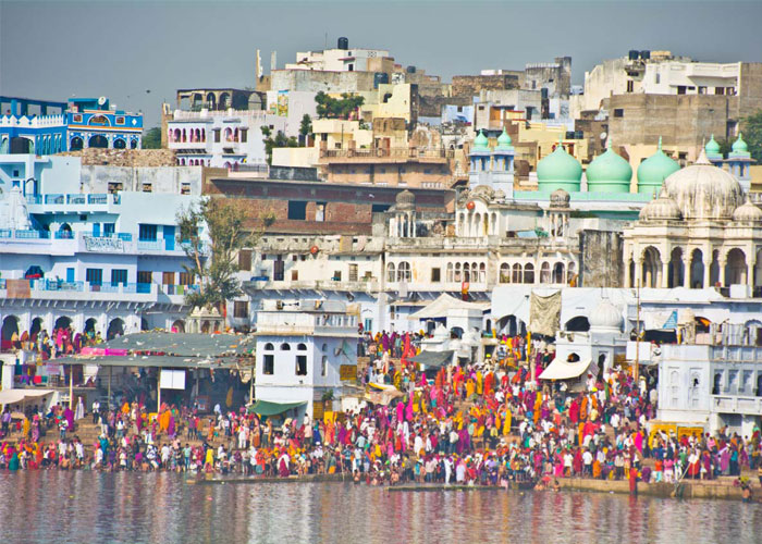 Pushkar Itinerary For 2 Days Tour