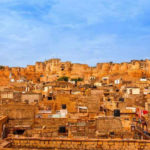 Visit Top Most Rajasthan City with in 5 Day Tour