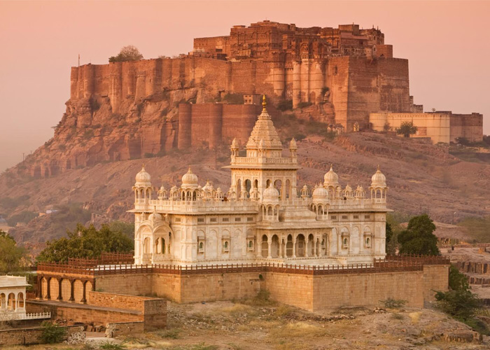 Rajasthan Package from Hyderabad