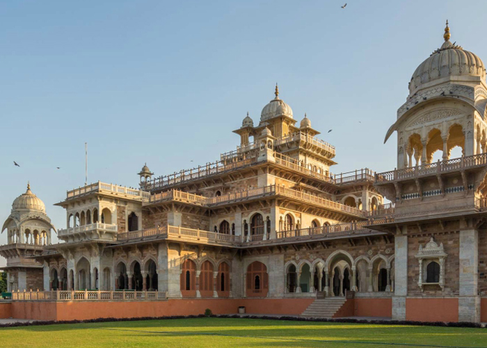 Prime Attractions of Shining Rajasthan
