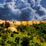 Best Monsoon Destinations of Rajasthan to Savor the Season of Bliss