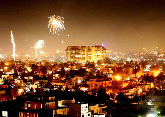 Must See Places in Jaipur this Diwali Festival