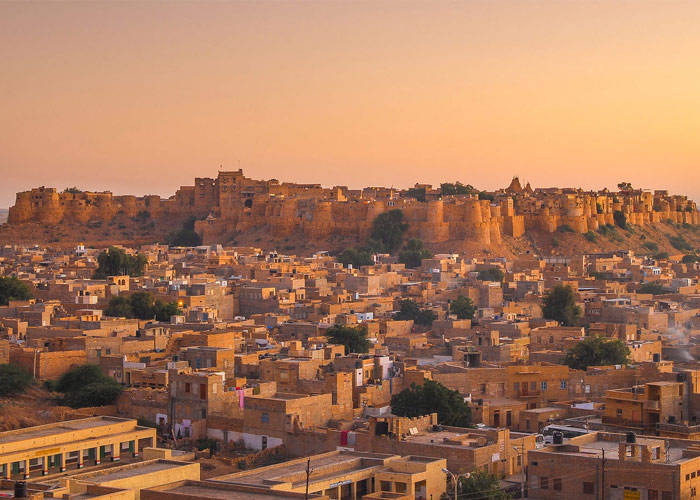 Some Best Places to Spend Your Days in Jaisalmer
