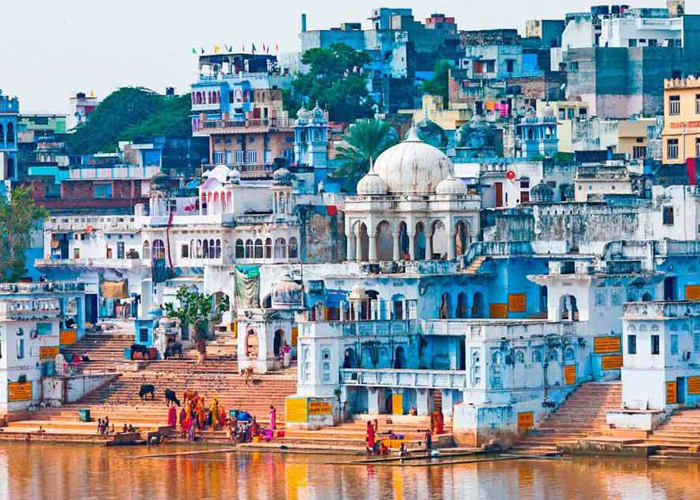 Things to Add Fun to Your Pushkar Tour with Kids