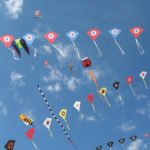 International Kite Festival Jaipur,14th to 16th January 2019