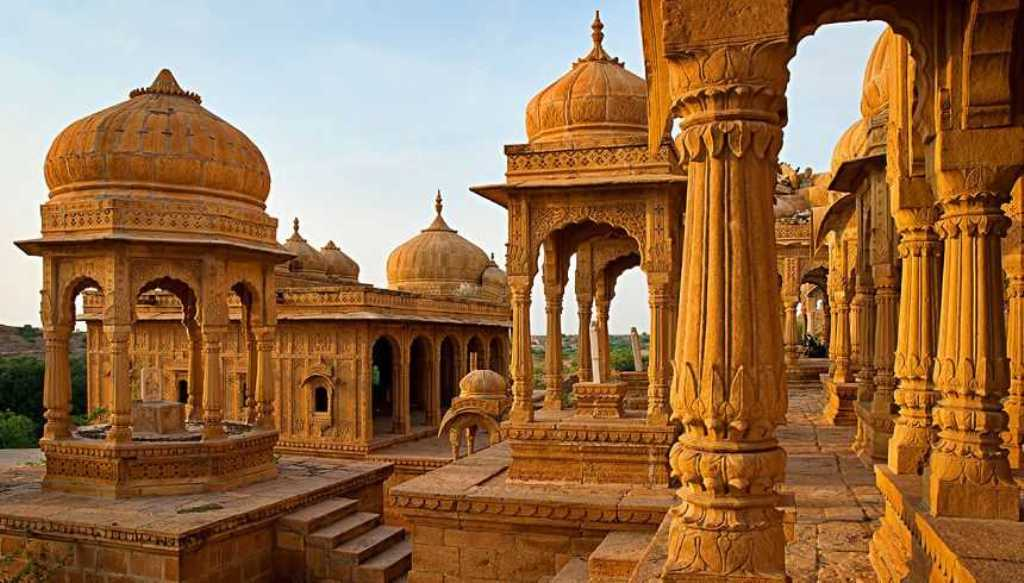 Jaisalmer tourism Packages