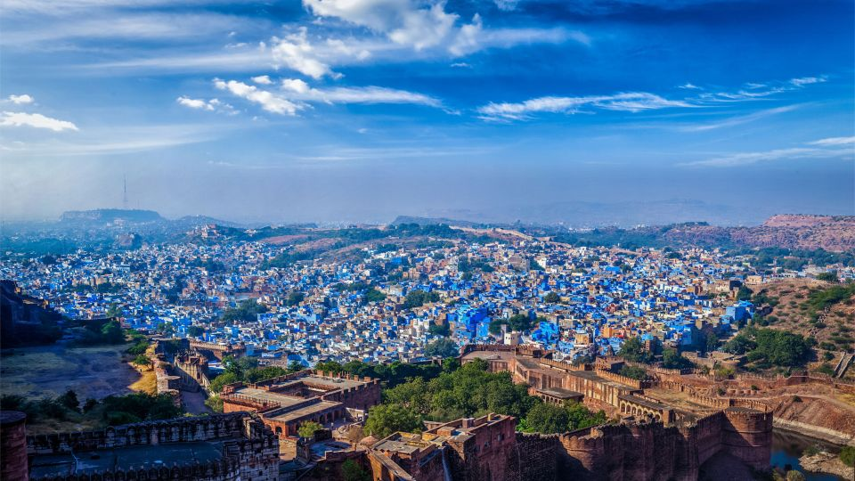 Most Beautiful Place in Rajasthan to Spend Holidays