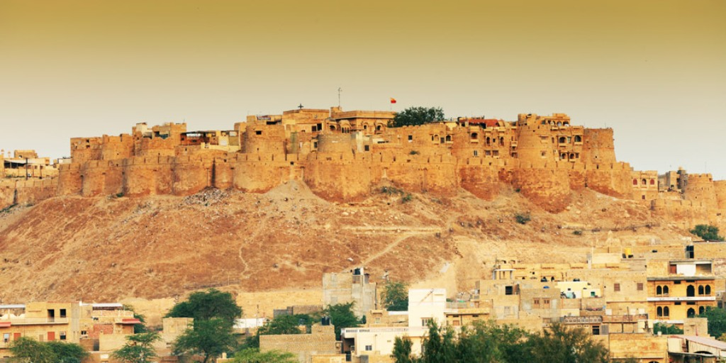 Best Palace in Rajasthan to Relax in Your Holidays