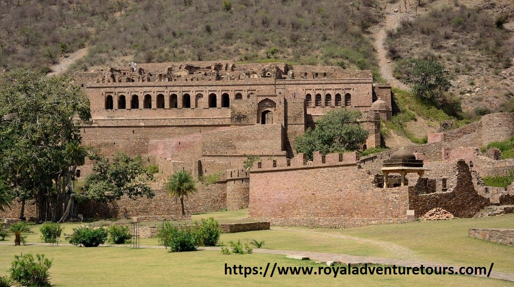 Rajasthan touris packages