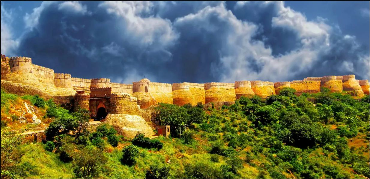 Rajasthan Tour  Packages By Train