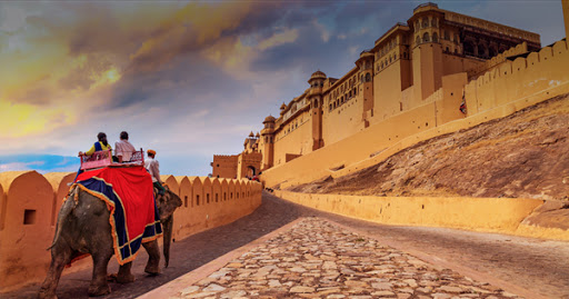 Why Choose Rajasthan Tour Packages For Your Holiday In Rajasthan