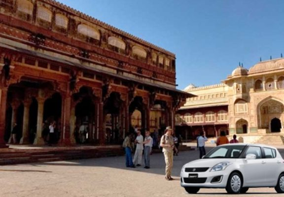 Rajasthan tour packages by car