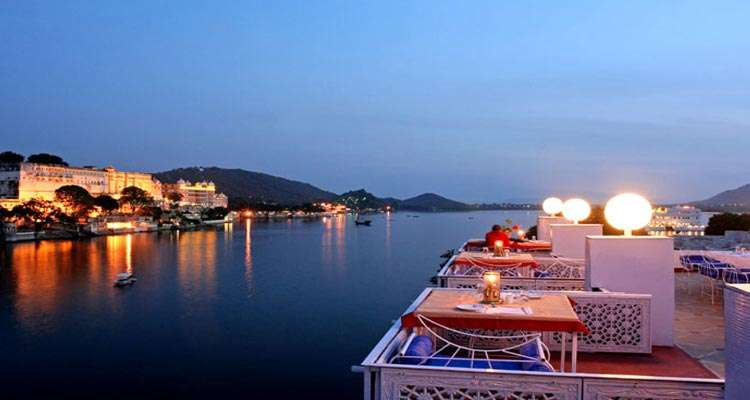 Udaipur Tourism Packages
