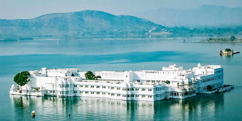 Udaipur, A Perfect Destination For Tourist