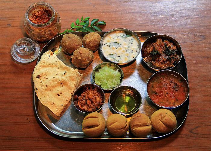 Top Restaurants To eat Rajasthani Food in Jaipur