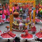 Top Best Hindu Festivals In Jaipur