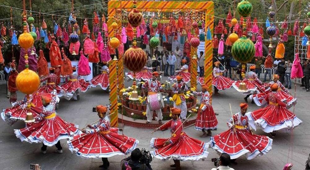 Top Best Hindu Festivals In Jaipur