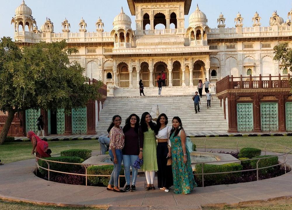 Rajasthan Girls Trip Guide