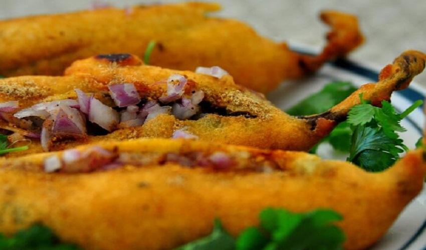 Best Street Food In Udaipur